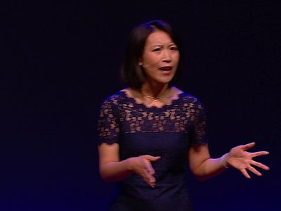 AI for smarter trading decisions | Xue Li | TEDxVenlo