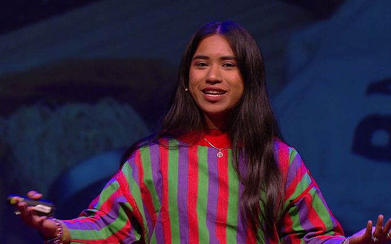 How to reduce your waste | Nila Patty | TEDxVenlo